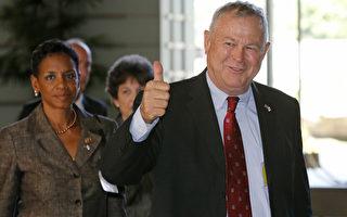 美媒:罗姆尼或出局 罗拉巴克成国务卿热门