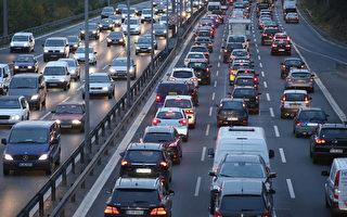 神话破灭 德国高速路要收费 欧盟开绿灯