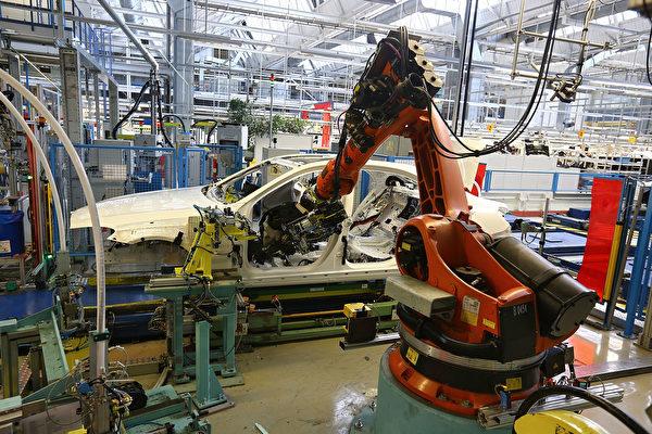 柏林研究所:中企收购欧美公司意在技术