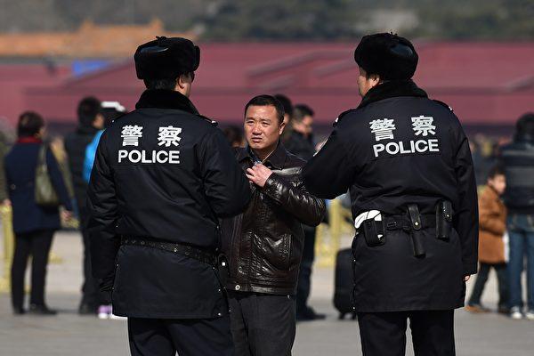 中共公安部拟扩大开枪权 令外界担忧