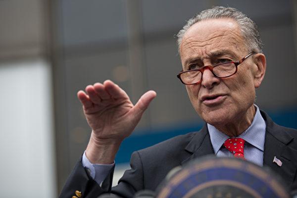 民主党罕见向川普看齐 要求审查大连万达