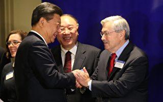 新駐華大使 川普的忠粉 習近平的老友