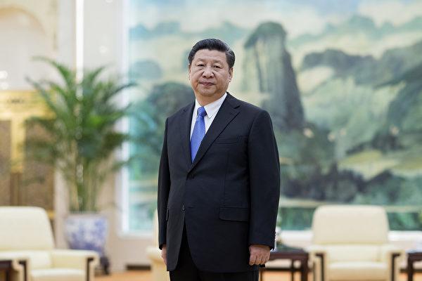 11月30日,習近平在北京主持召開中共中央政治局會議,審議通過包括中共高層待遇在內等文件和規定。(Lintao Zhang/Pool/Getty Images)