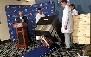IKEA櫥櫃壓死美國三幼童 賠5000萬美元