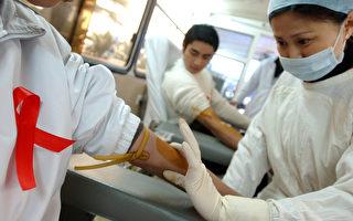 中國愛滋病感染者老年病患人數激增