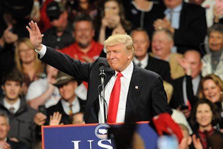 特朗普挑戰一中政策 北京「嚴重關切」