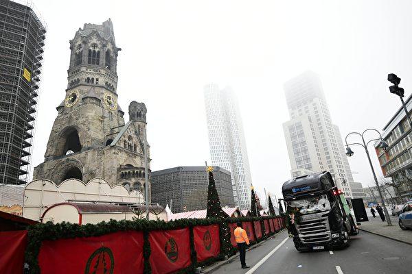 波蘭貨櫃車是「柏林血案」疑犯司機偷來的?