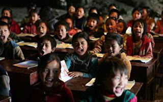 PISA考试中国排名降至第六 教育状况现原形