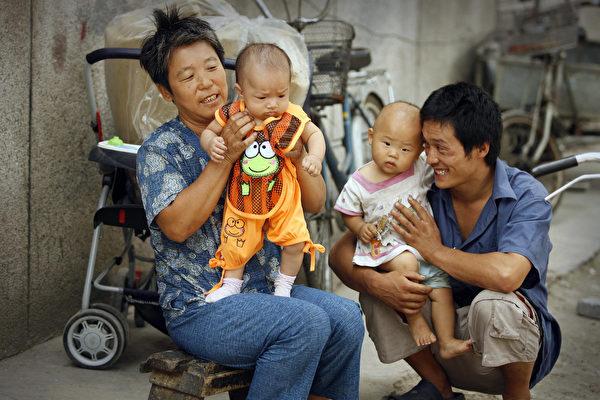 中國三千萬「失蹤女孩」可能沒有死