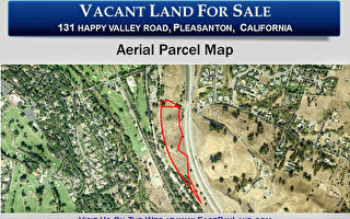 灣區優質學區、地鐵、高爾夫景觀,Pleasanton寶地開售