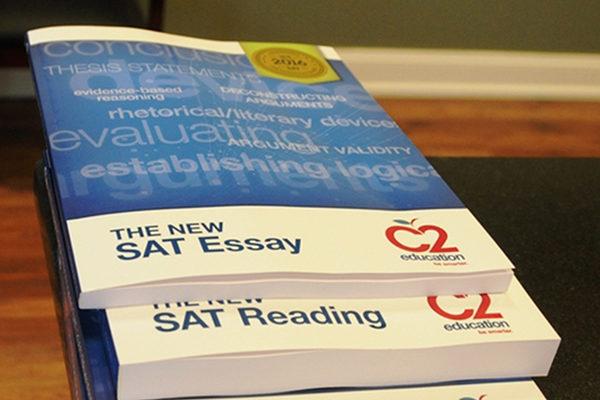 美國SAT改革:為學生增加「逆境分值」