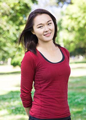 飛天舞蹈教師Selena Ren。(加州飛天藝術學院提供)