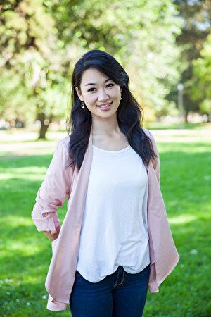 飛天舞蹈教師Sherry Hu。(加州飛天藝術學院提供)