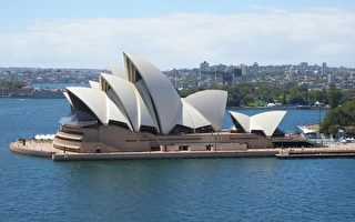 南向政策新突破 澳洲對台灣開放天空