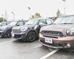 旧金山湾区MINI风情:英伦血统、BMW动力