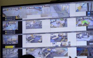 百年社區中心添監控設備 保障用戶安全