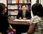 ACI南加州学院创办人郭培钧主任(Andrew Kuo)。(本人提供)