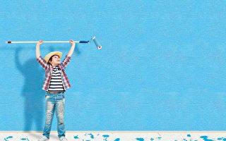 室外油漆有法规 小心触法又伤荷包