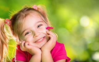 最美是童心