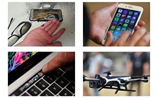 2016年科技创新的四大败笔
