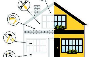 住宅翻新前的准备工作:预算、时间与规划