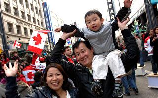 2016年加拿大十大華社新聞