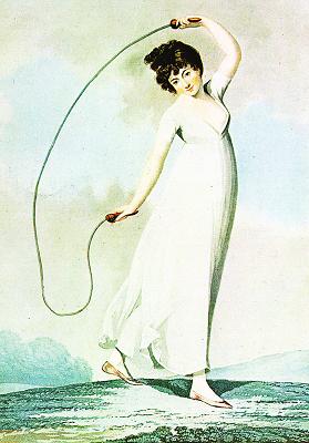 《汤姆•琼斯》女主人翁的配图。(维基百科公有领域)