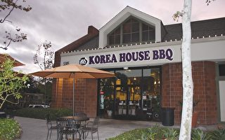 爾灣韓鄉Korea House B.B.Q