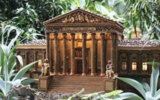 美國國家植物園特展 領略全美歷史地貌