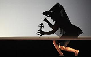 中共使馆讲《狼和小羊》故事 网络讥讽如潮