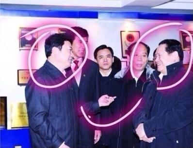 大紀元此前報導,隋鳳富與已落馬的前中共政法委書記周永康關係密切、是製造「建三江事件」的幕後黑手之一。(網絡圖片)