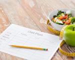 想減脂控制體重  4大飲食趨勢不可不知
