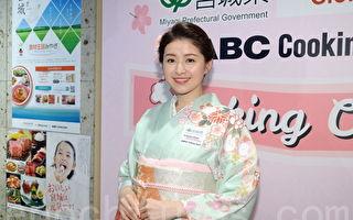 港星徐淑敏去日本學烹調 意在做夫家私房菜