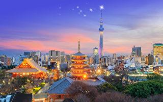 過新年 台海外旅遊10大熱點日本囊括6城市