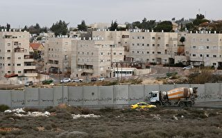 以色列批准在約旦河西岸建2500個定居點