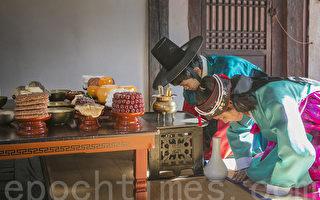 組圖:首爾民俗博物館 傳統文化活動賀新年