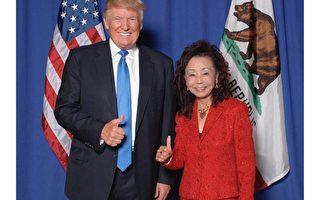 第四次参加美总统就职典礼华裔:最开心一次