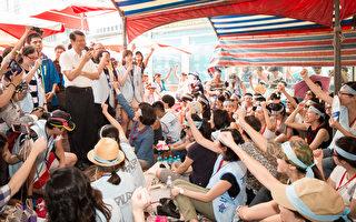 【2016台湾十大新闻】华航罢工、兴航解散 台湾航空界投震撼弹
