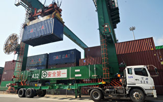 台上月出口年增14% 增幅创47月新高