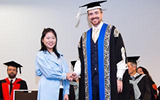 中國女生在澳洲尋獲人生目標