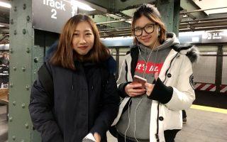 地下地铁站通手机信号 乘客初体验