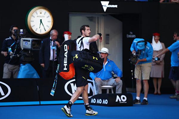澳網冷門迭爆 衛冕冠軍、世界第一相繼出局