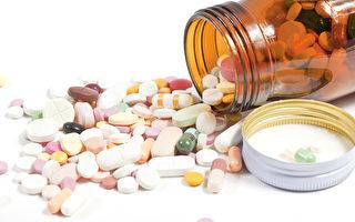 减少用药错误的新技术