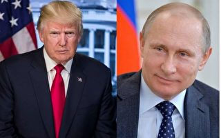 周六首次官方通话 川普和普京会谈什么