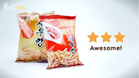 农心-鲜虾条(新唐人)