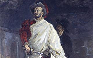 莫札特和歌剧《唐.乔凡尼》