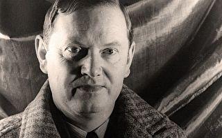 著英國版《紅樓夢》—英國作家伊夫林.沃