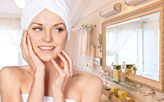 解決冬天皮膚乾燥的簡單五招