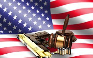 对美国拥枪权利感好奇 中国移民买枪激增
