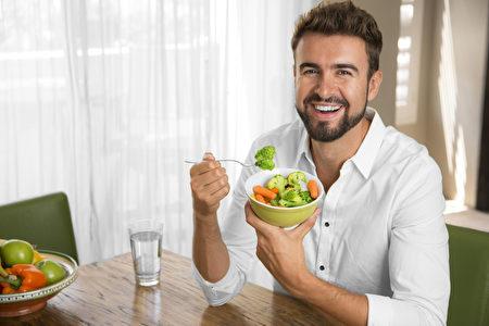 素食饮食当中,只要搭配得当,就可以得到所有人体需要的氨基酸。(Fotolia)